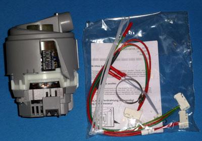 Super Siemens Umwälzpumpe Spülmaschine MG74