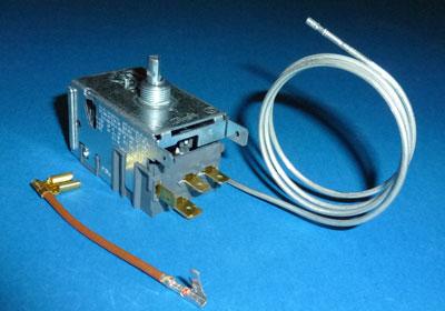 Kühlschrank Neff Ersatzteile : Neff kühlschrank thermostat